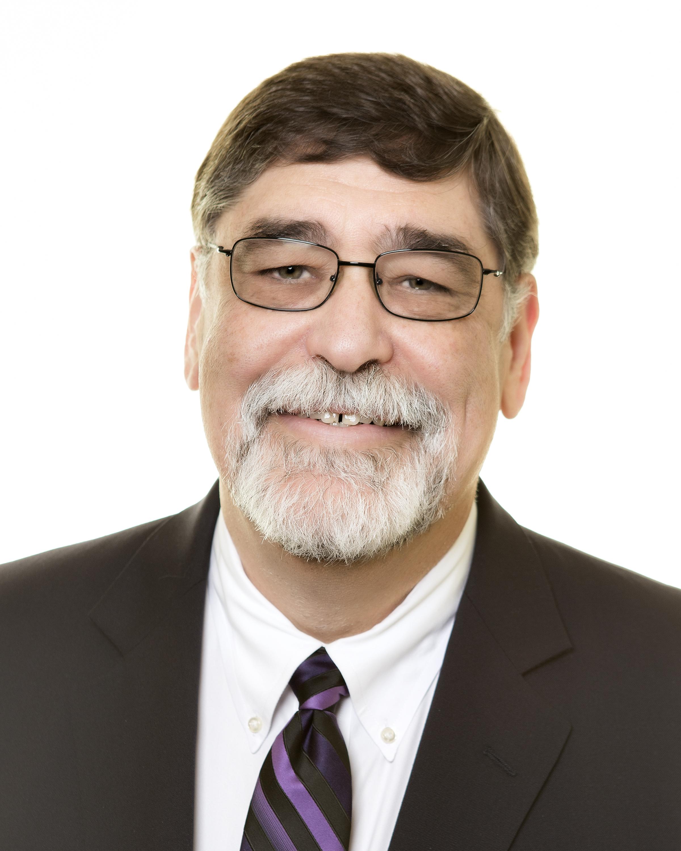 Albert Laredo