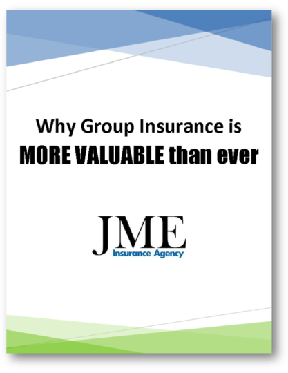 Why Group Insurance Is More Valuable Than Ever
