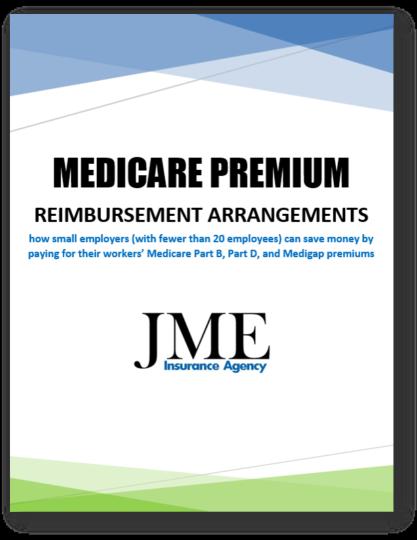 Medicare Premium Reimbursement Arrangements